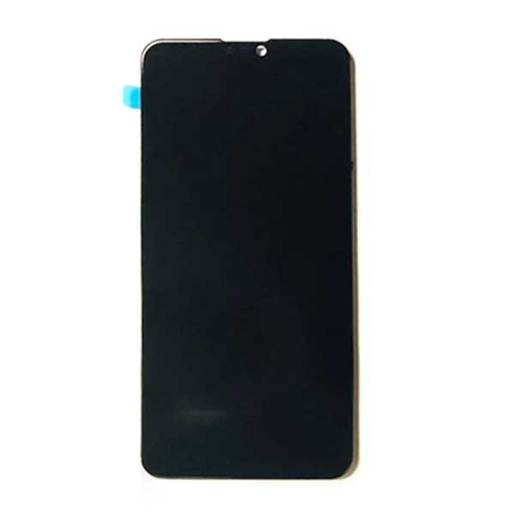 Asus Zenfone Max Plus M2 ZB634KL LCD Screen Digitizer Assembly Black | Parts4Repair.com