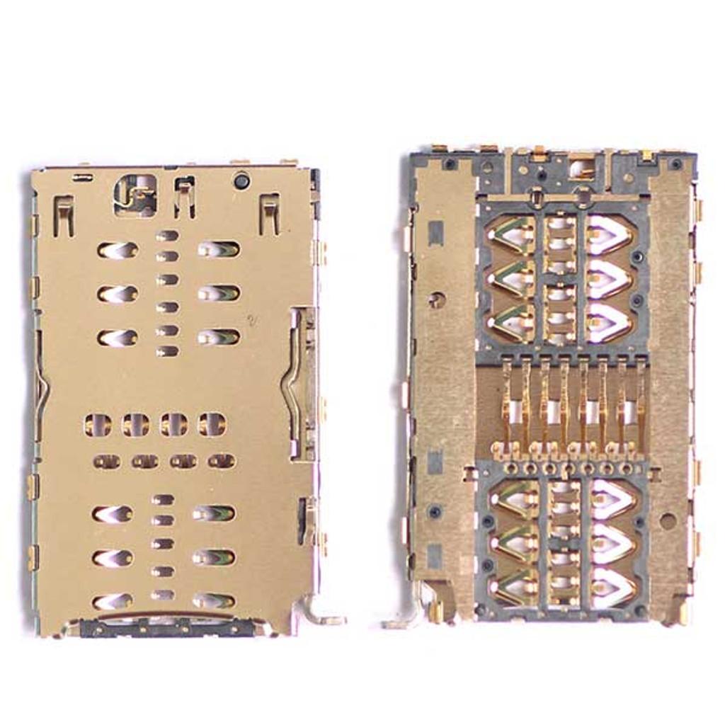 Xiaomi Pocophone F1 SIM Card Reader   Parts4Repair.com