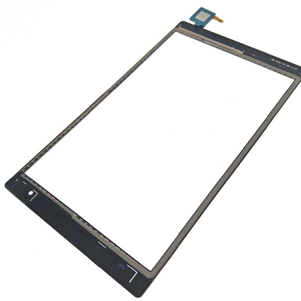 Lenovo Tab 4 8 Plus TB-8704 Touch Screen Digitizer White | Parts4Repair.com