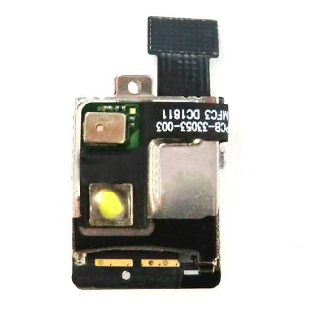 BlackBerry Bold 9790 SIM Holder Flex Cable from www.parts4repair.com