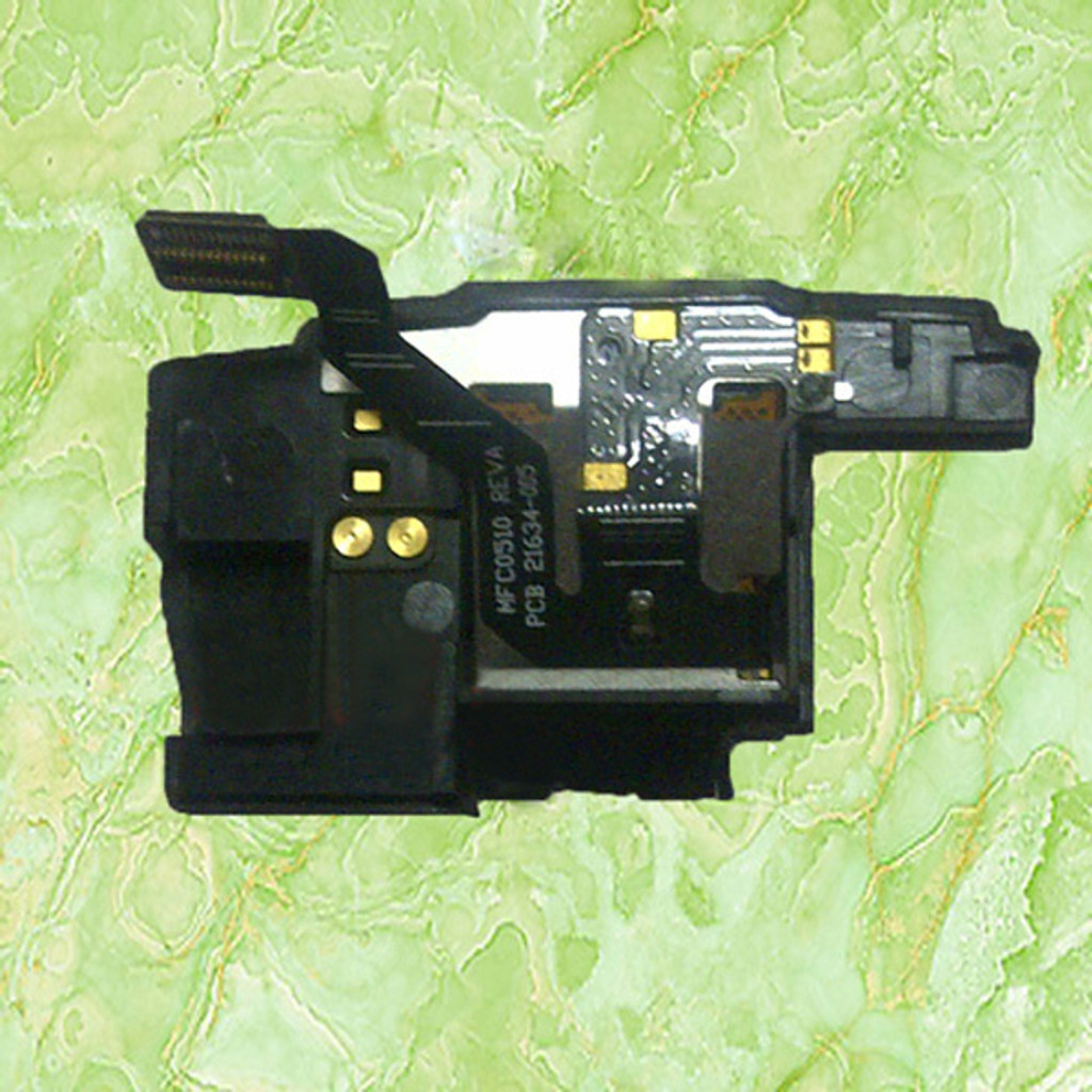 BlackBerry Bold 9780 SIM Holder Flex Cable from www.parts4repair.com
