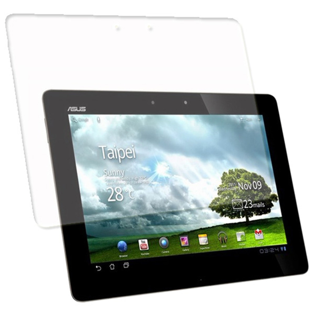 3X Asus Eee Pad TF201 Screen Protector LCD Film from www.parts4repair.com