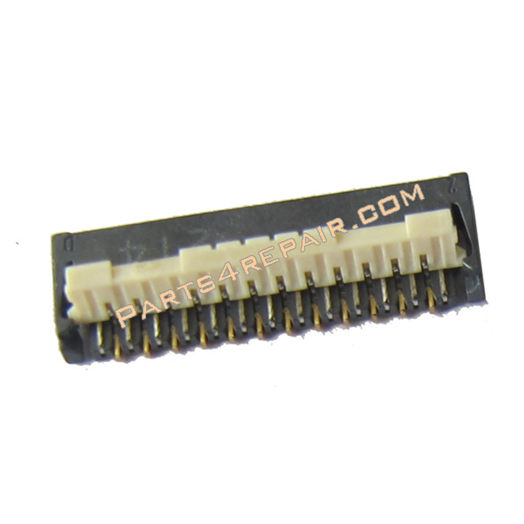 We can offer HTC One X LCD Screen FPC Connector