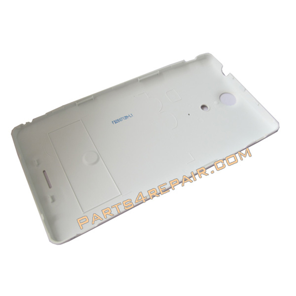 We can offer Sony Xperia TX LT29i Back Cover -White