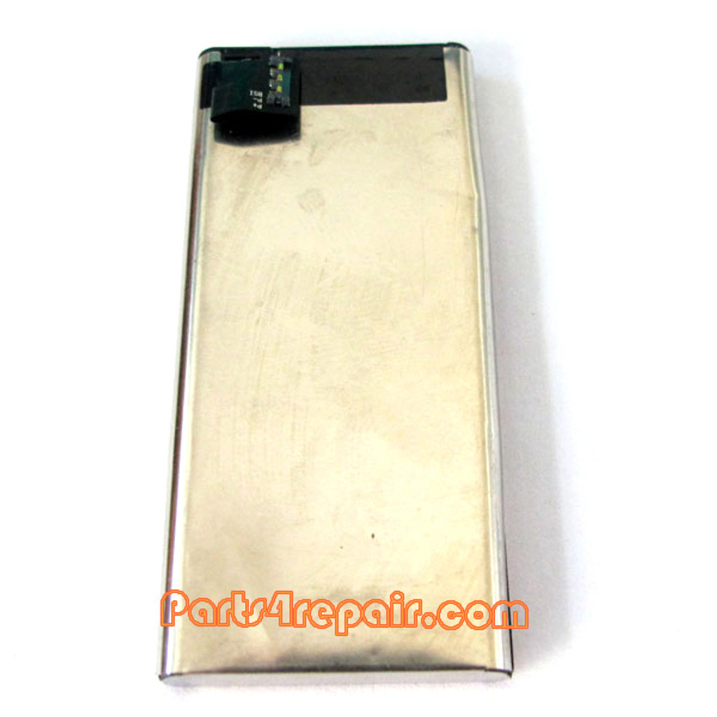 Nokia Lumia 900 Built-in Battey 1830mAh from www.parts4repair.com
