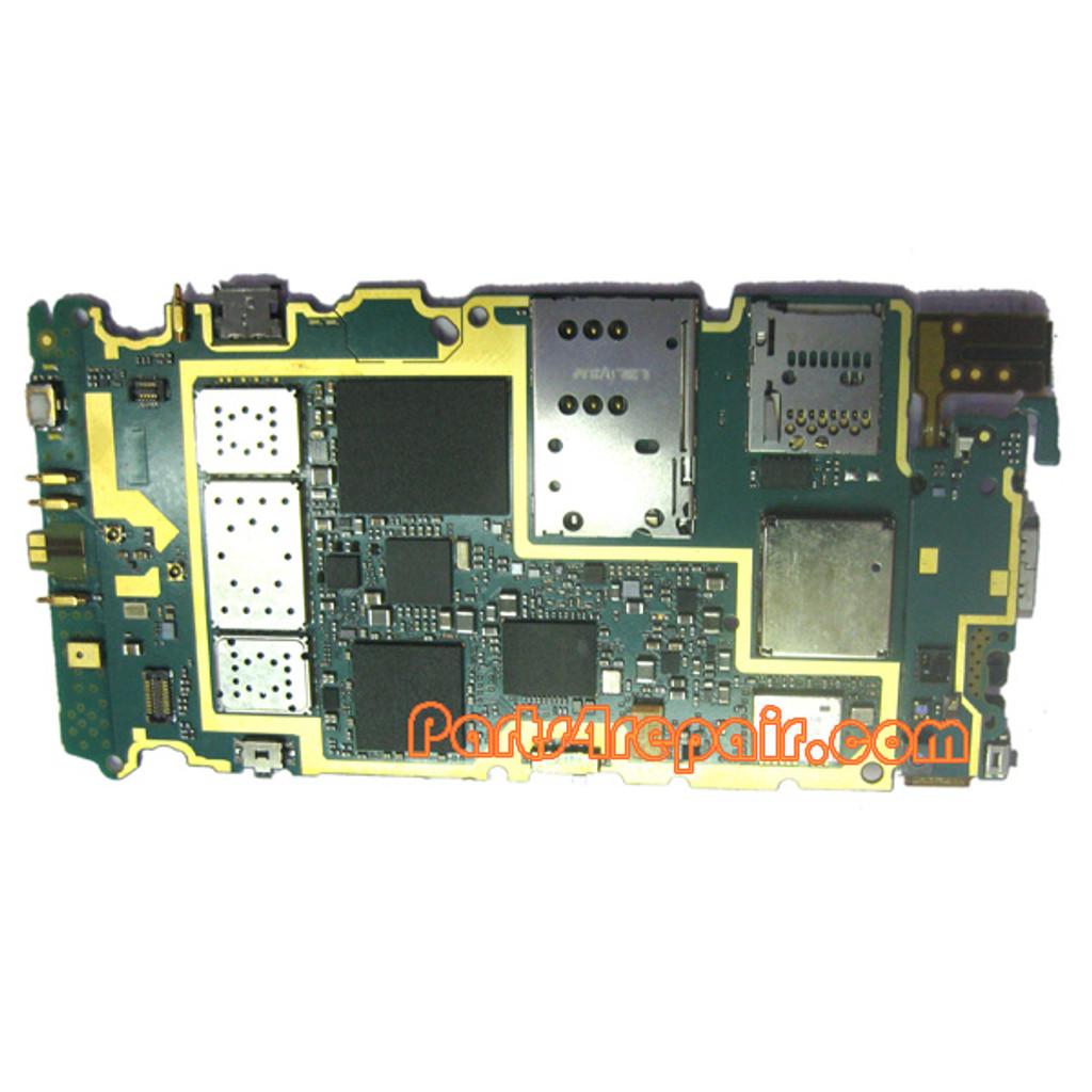 PCB Main Board for Nokia N8 - Parts4repair Com