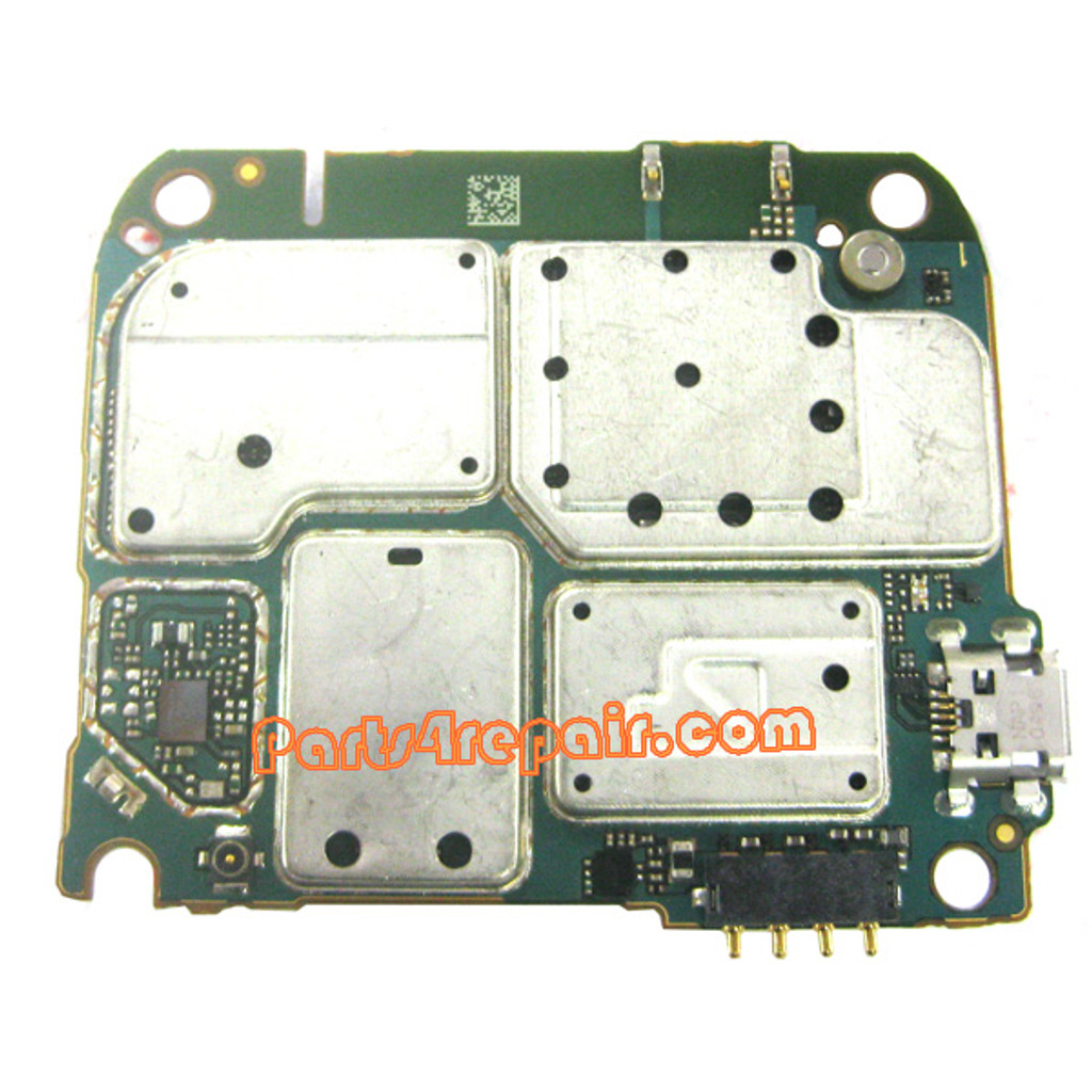 PCB Main Board for BlackBerry Torch 9800 - Parts4repair Com