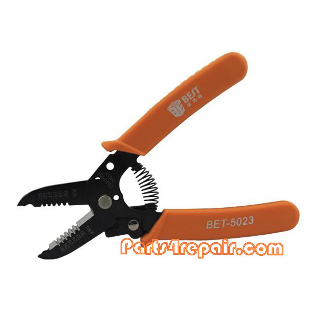 BST 5023 Multi-function Wire Stripper Cutter Plier