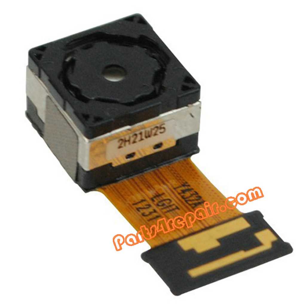 We can offer Back Camera for LG Optimus G Pro F240K
