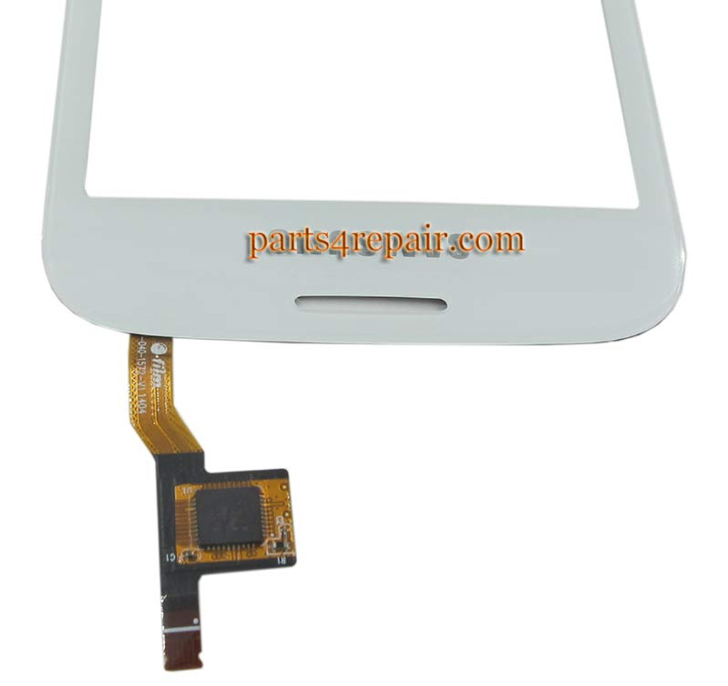61d41e3d54d062 Touch Screen Digitizer for Samsung Galaxy Star Pro S7260   S7262 -White