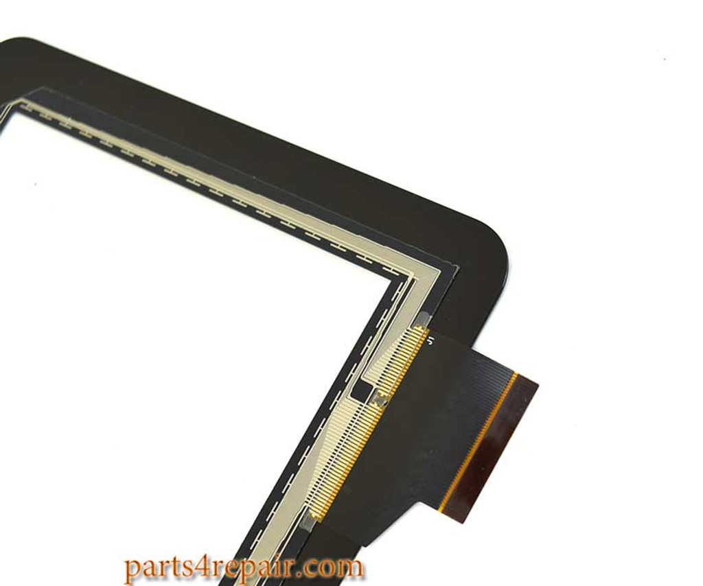 Acer Iconia Tab B1-710 screen replacement
