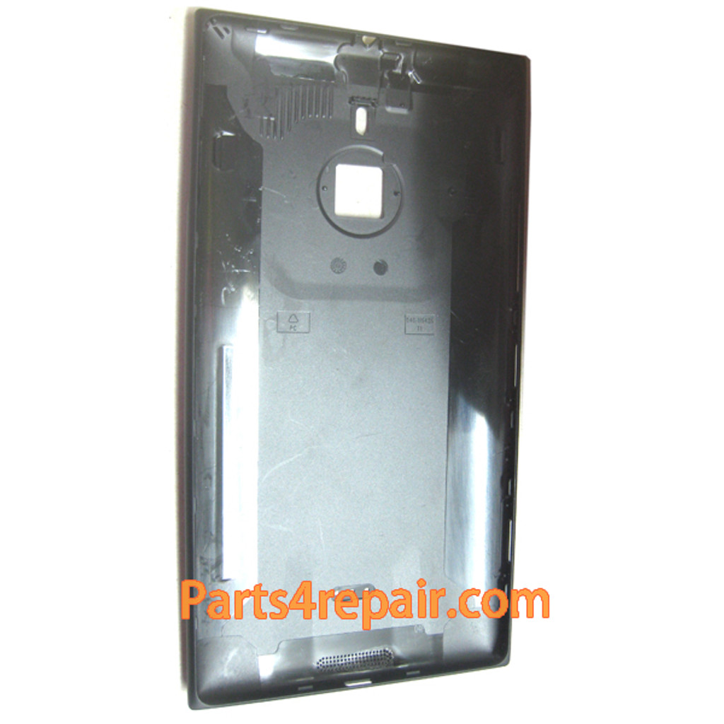 We can offer Back Cover without NFC for Nokia Lumia 1520 -Black