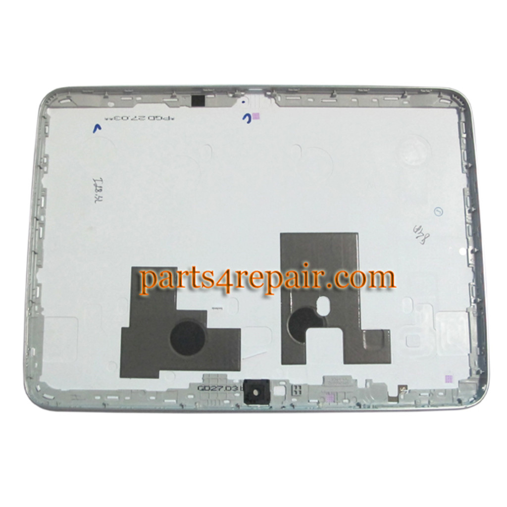 We can offer Back Cover for Samsung Galaxy Tab 3 10.1 P5200 (3G Version)
