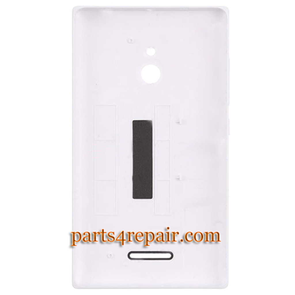 We can offer Back Cover for Nokia XL -White