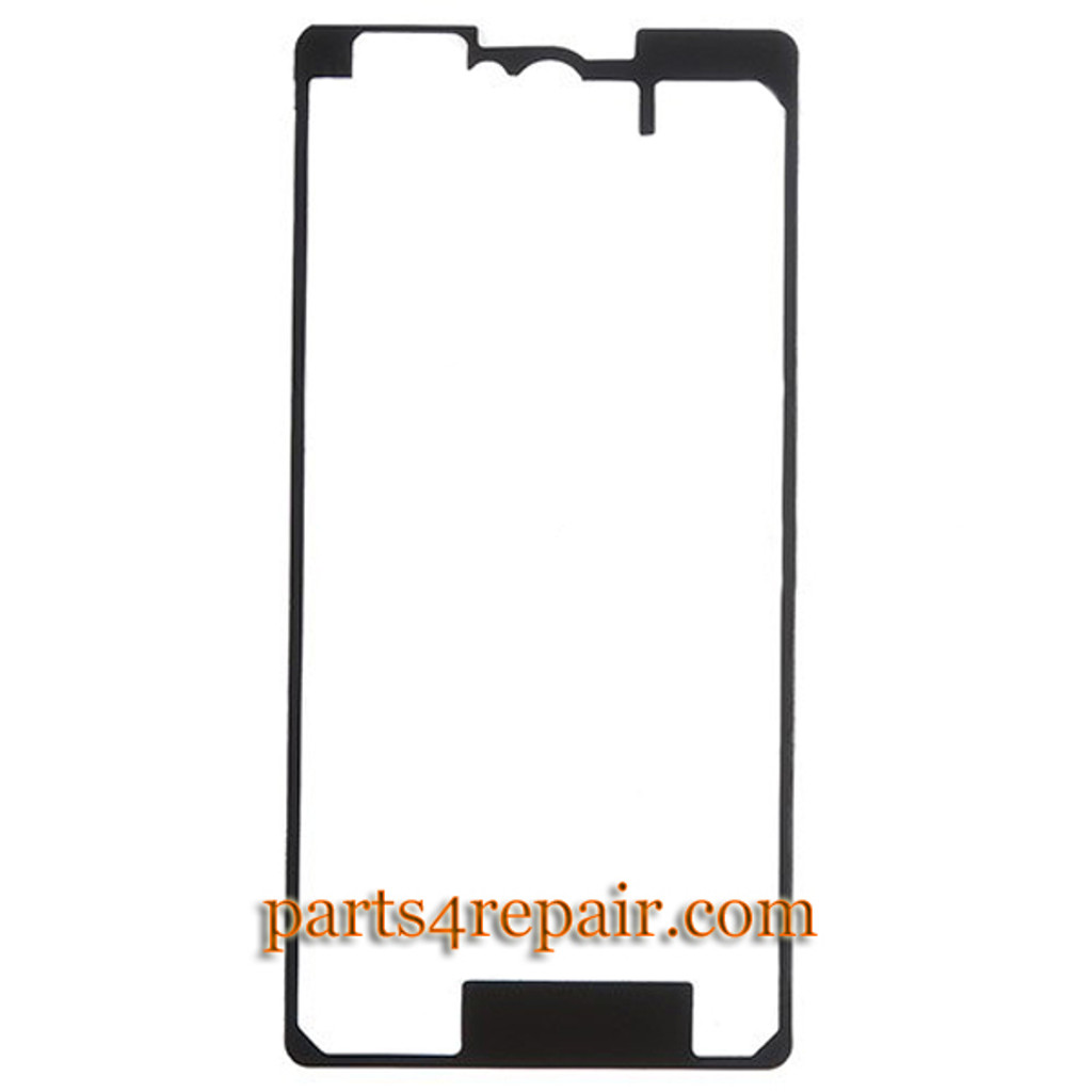 We can offer Back Cover Adhesive Sticker for Sony Xperia Z1 Compact mini
