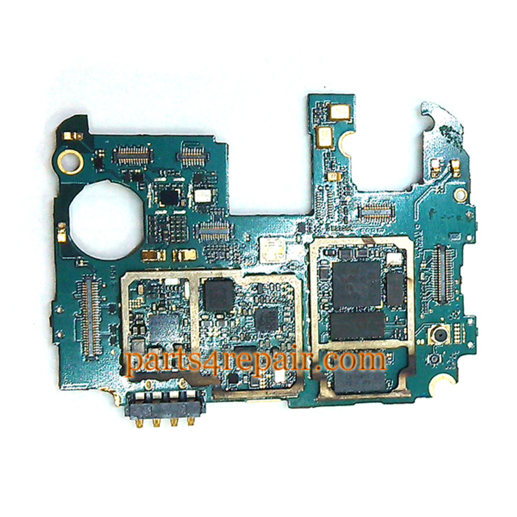 Main PCB Board with Program for Samsung Galaxy S4 I9505