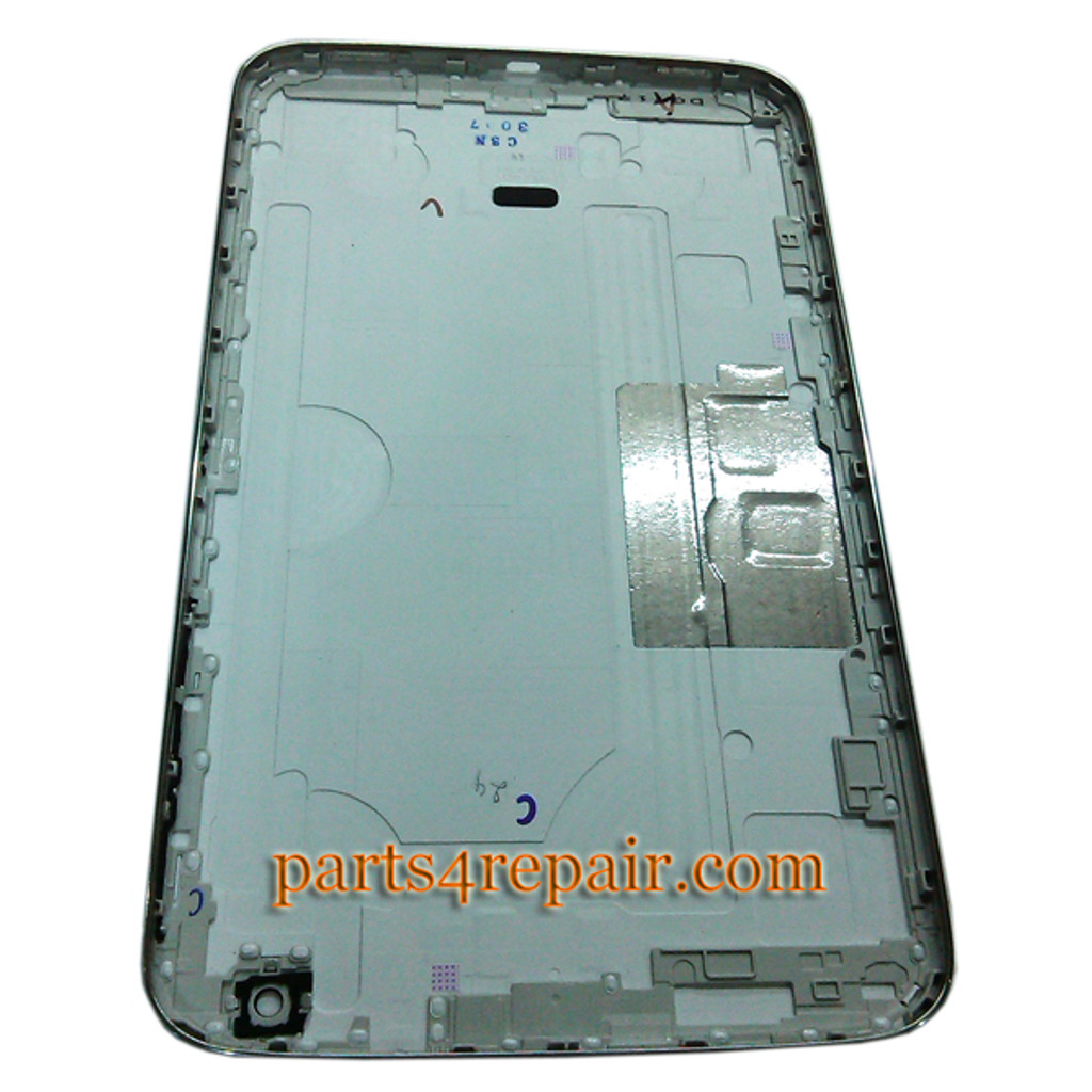 We can offer Back Cover for Samsung Galaxy Tab 3 8.0 T310 -White (WIFI Version)