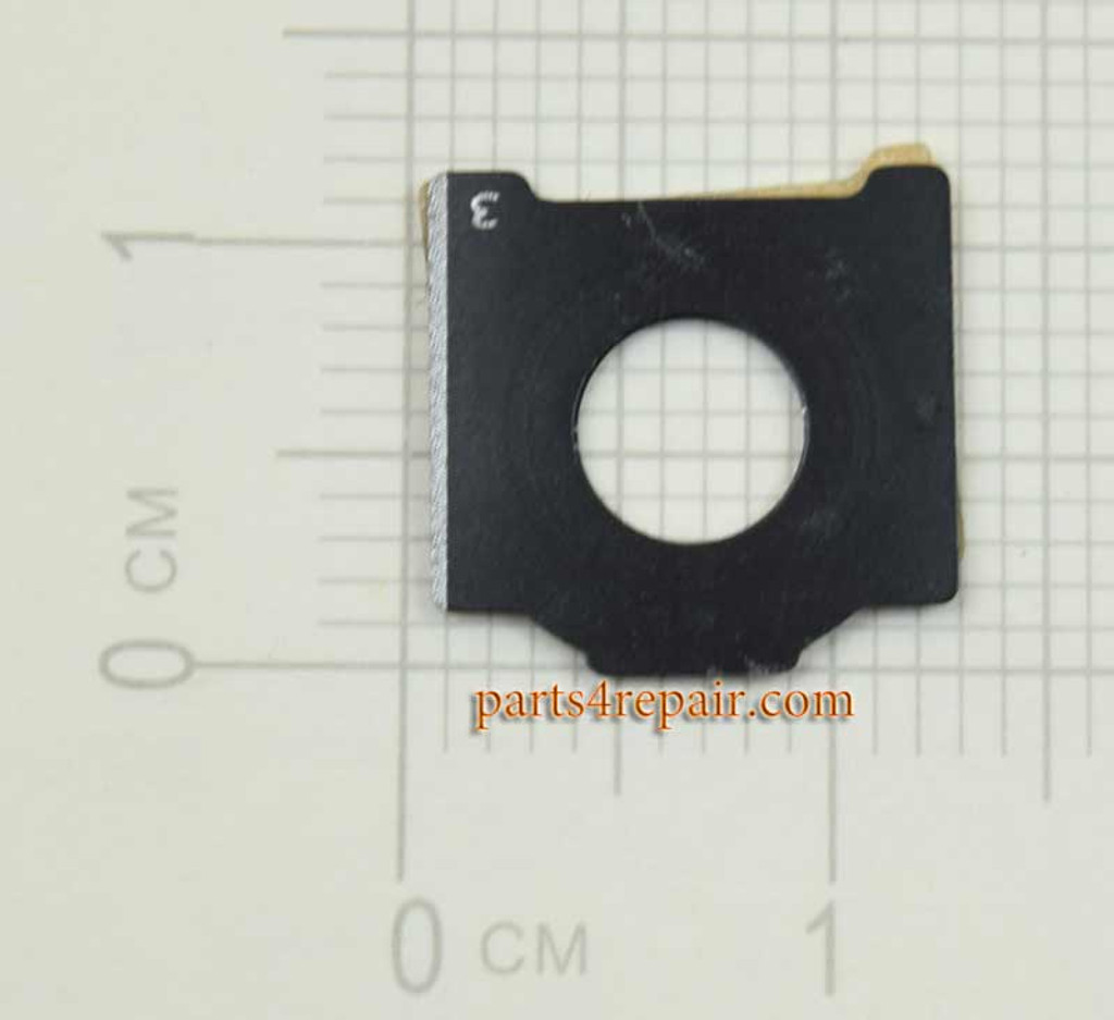 Camera Cover for Sony Xperia Z1 Compact mini from www.parts4repair.com