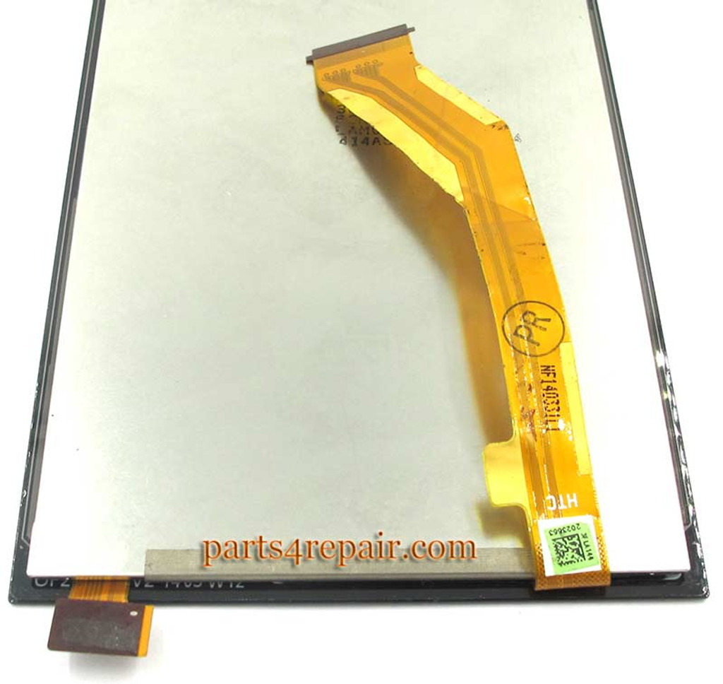 Complete Screen Assembly for HTC Desire 816