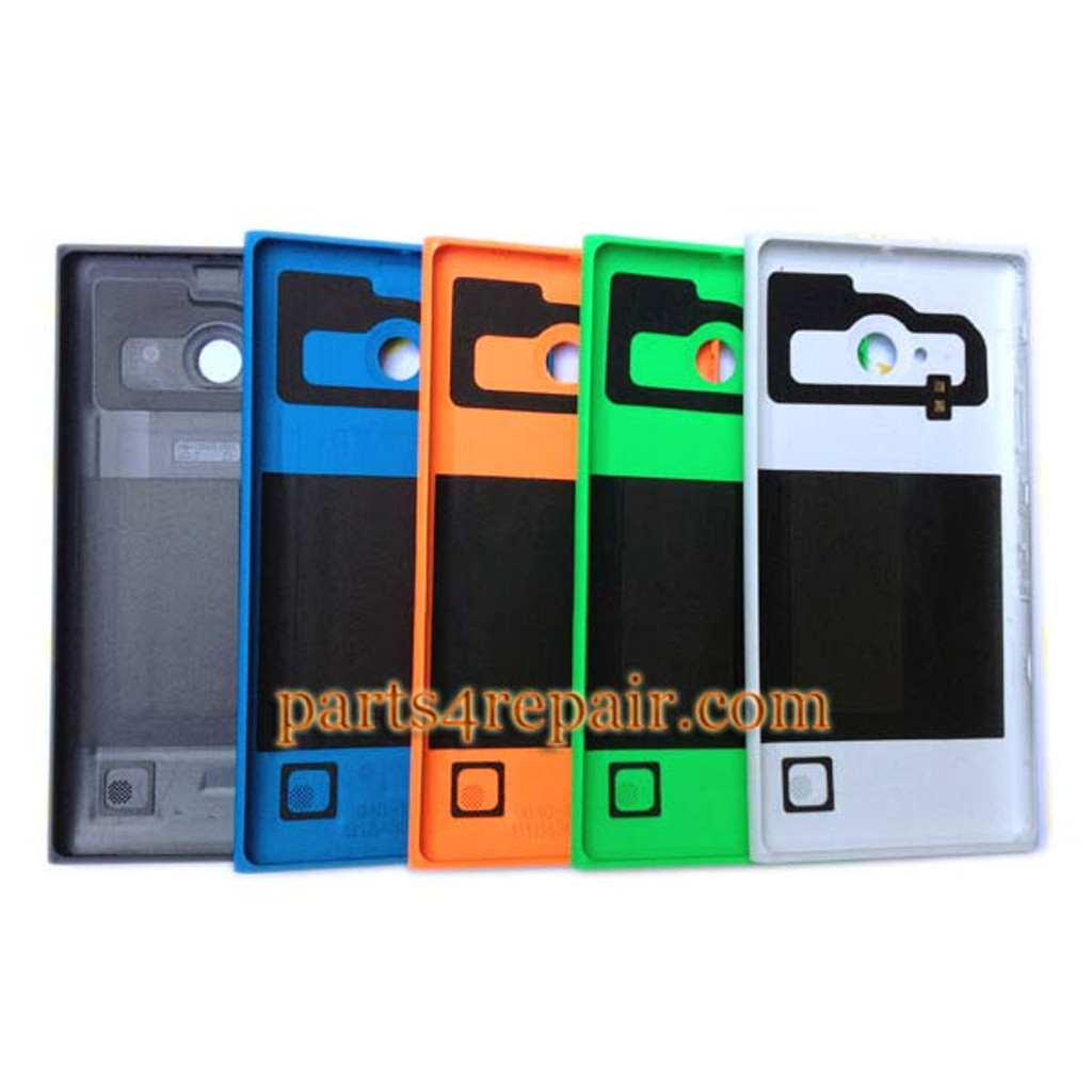 We can offer Back Cover with Wireless Charging Coil for Nokia Lumia 730