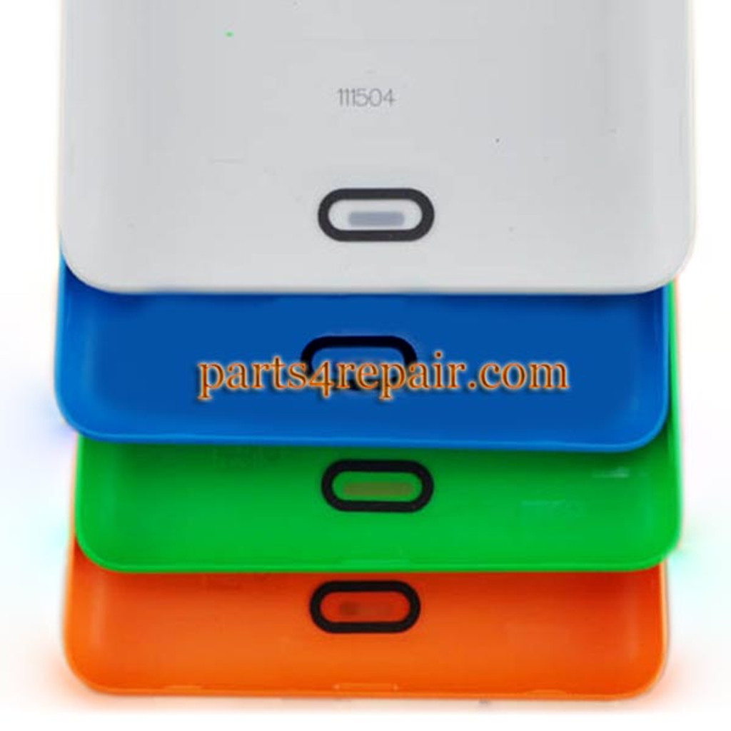 We can offer Back Cover with Side Keys for Microsoft Lumia 535 -Orange(Smooth and Bright)