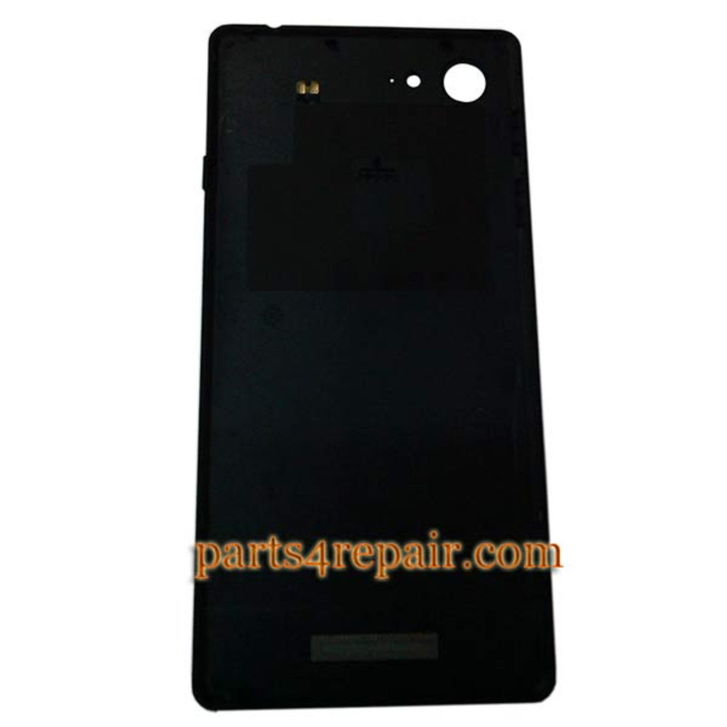 We can offer Back Cover for Sony Xperia E3 -Black