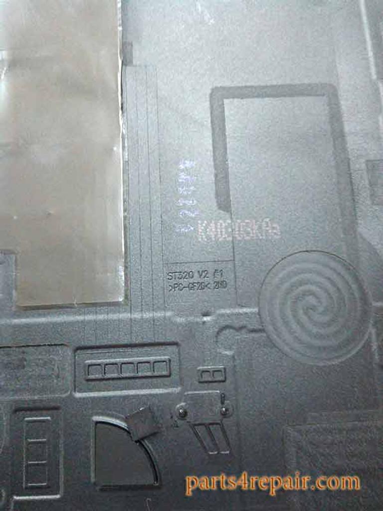 Samsung T320 WIFI Battery Door