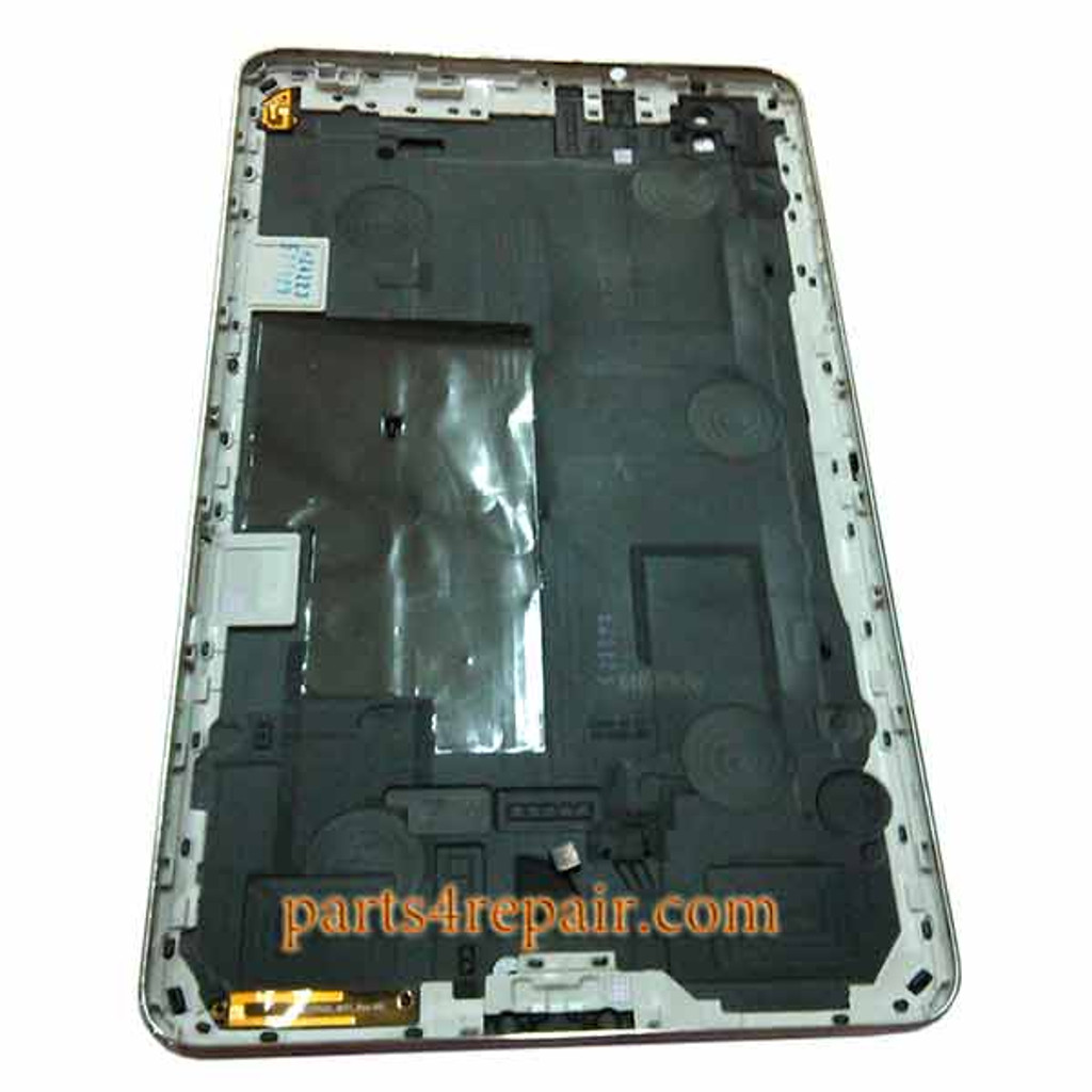 We can offer Samsung Galaxy Tab Pro 8.4 T320 Rear Housing Cover
