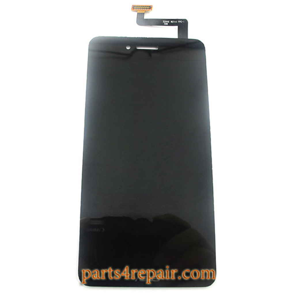 Complete Screen Assembly for Asus PadFone Infinity (A80) from www.parts4repair.com