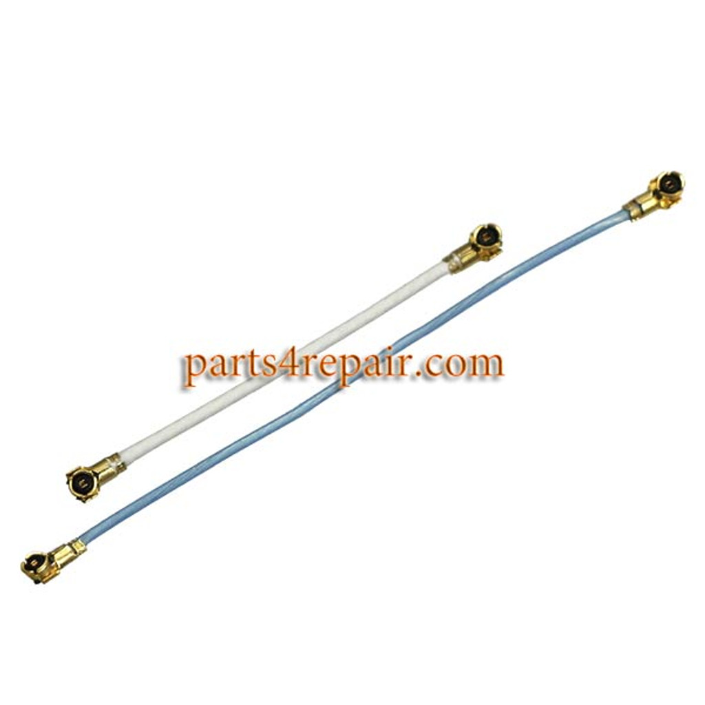 a set of Signal Cables for Samsung Galaxy A5 SM-A5000 from www.parts4repair.com