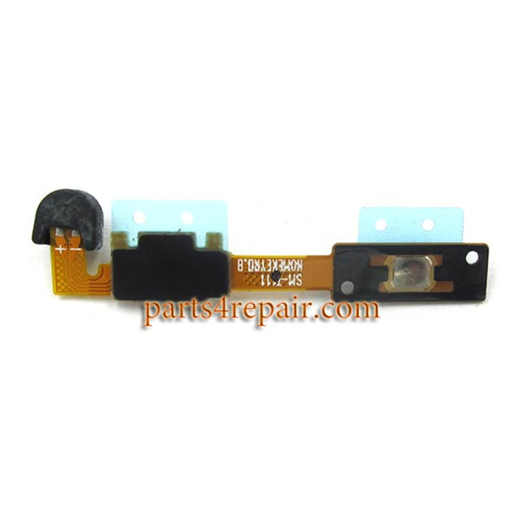 Home Flex Cable for Samsung Galaxy Tab 3 Lite 7 0 T110 T111