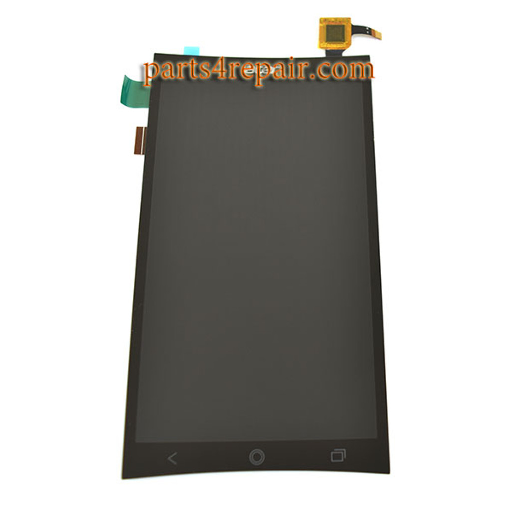 LCD Screen and Touch Screen Assemblyy for Acer Liquid E700