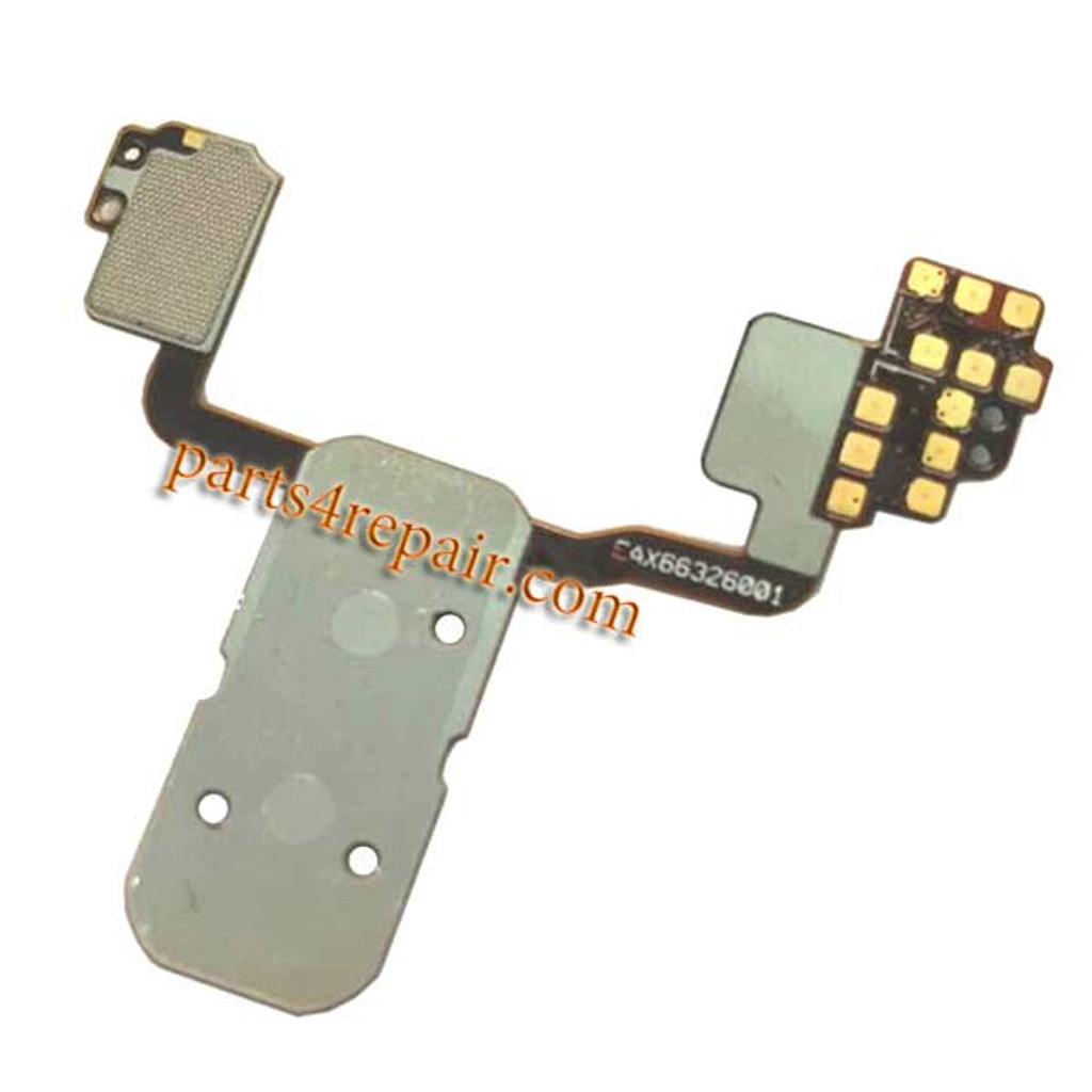 Power Flex Cable for LG G4