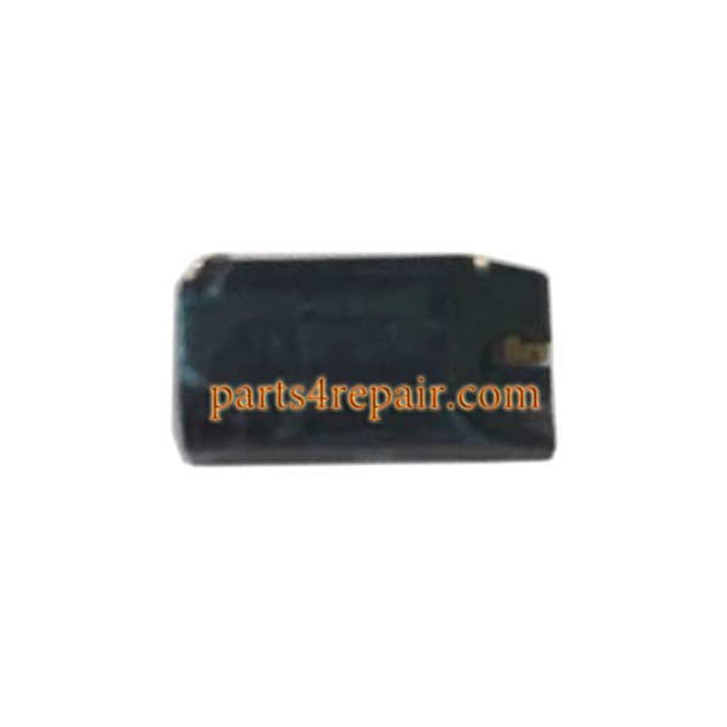 Earphone Jack Connector For Lg G2 Mini Parts4repair Com
