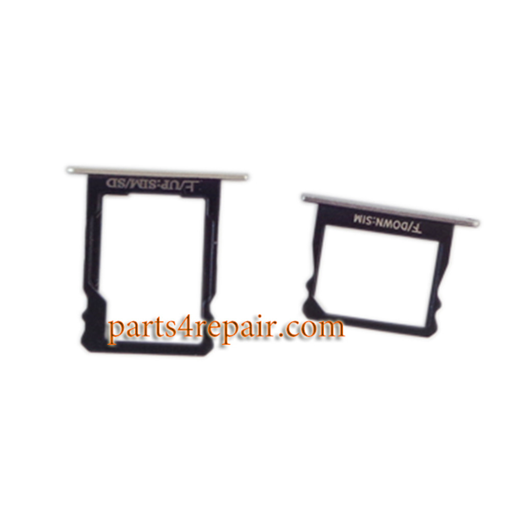 A Set of SIM Tray for Huawei P8