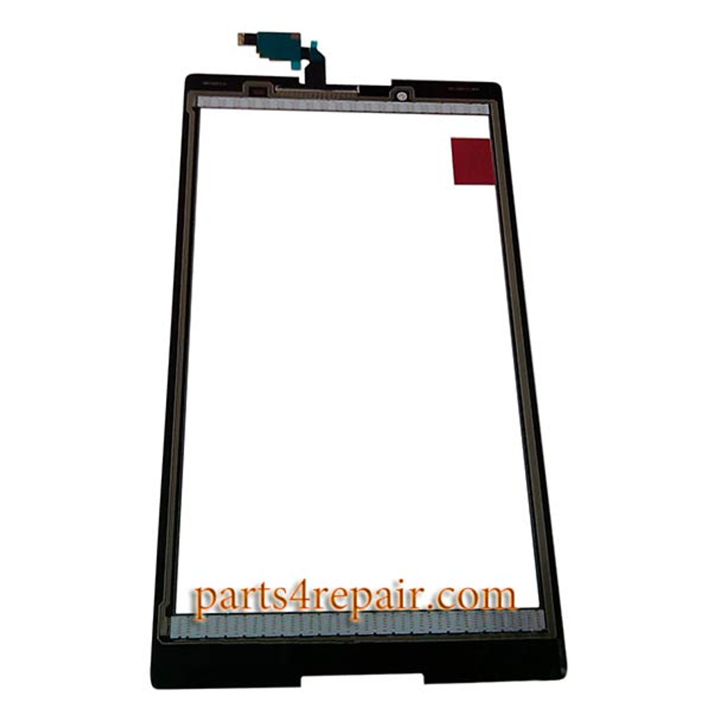 Lenovo Tablet Ghost Touch