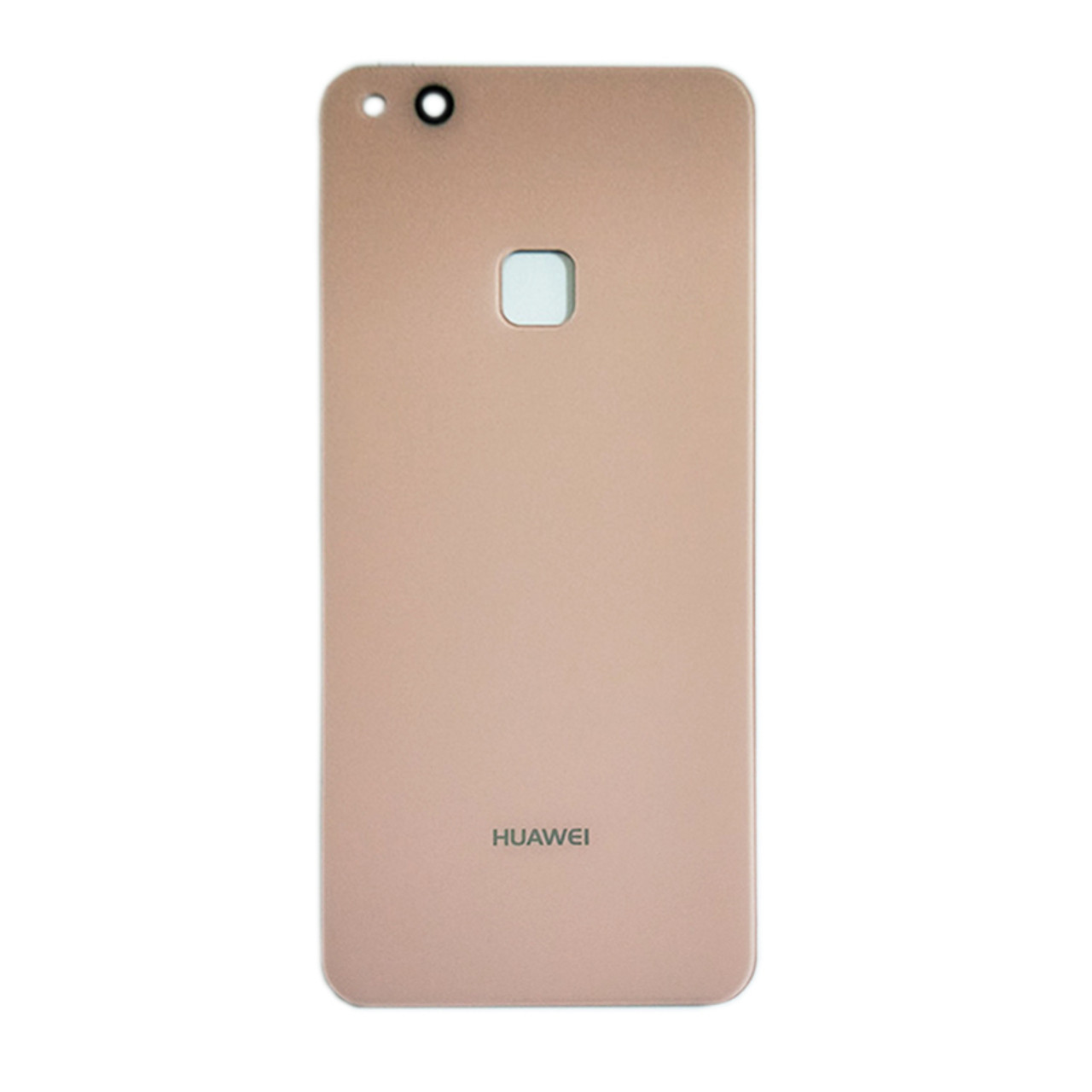Back Glass Cover for Huawei P10 Lite -Pink