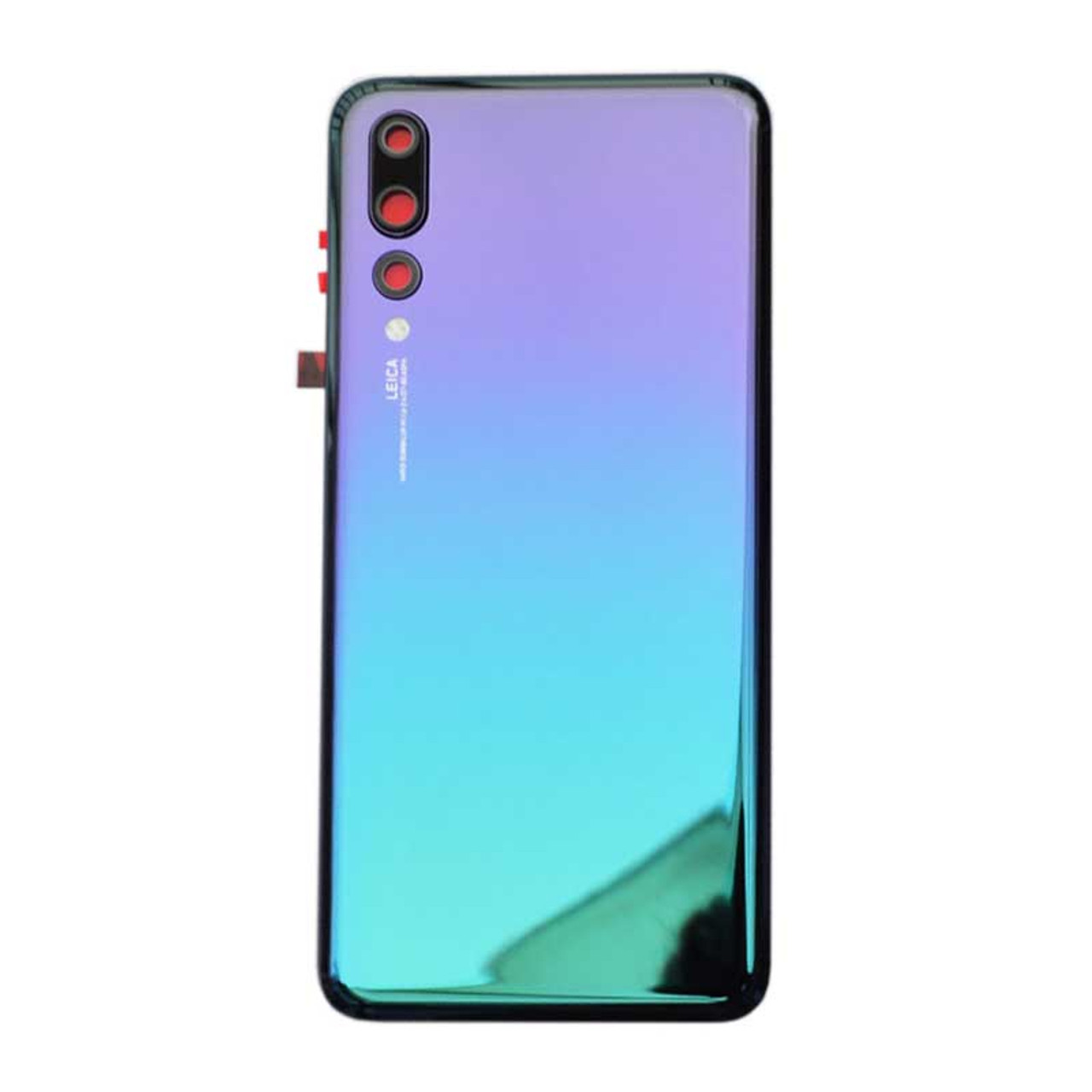 Huawei P20 Pro Back Housing Cover with Camera Lens -Twilight