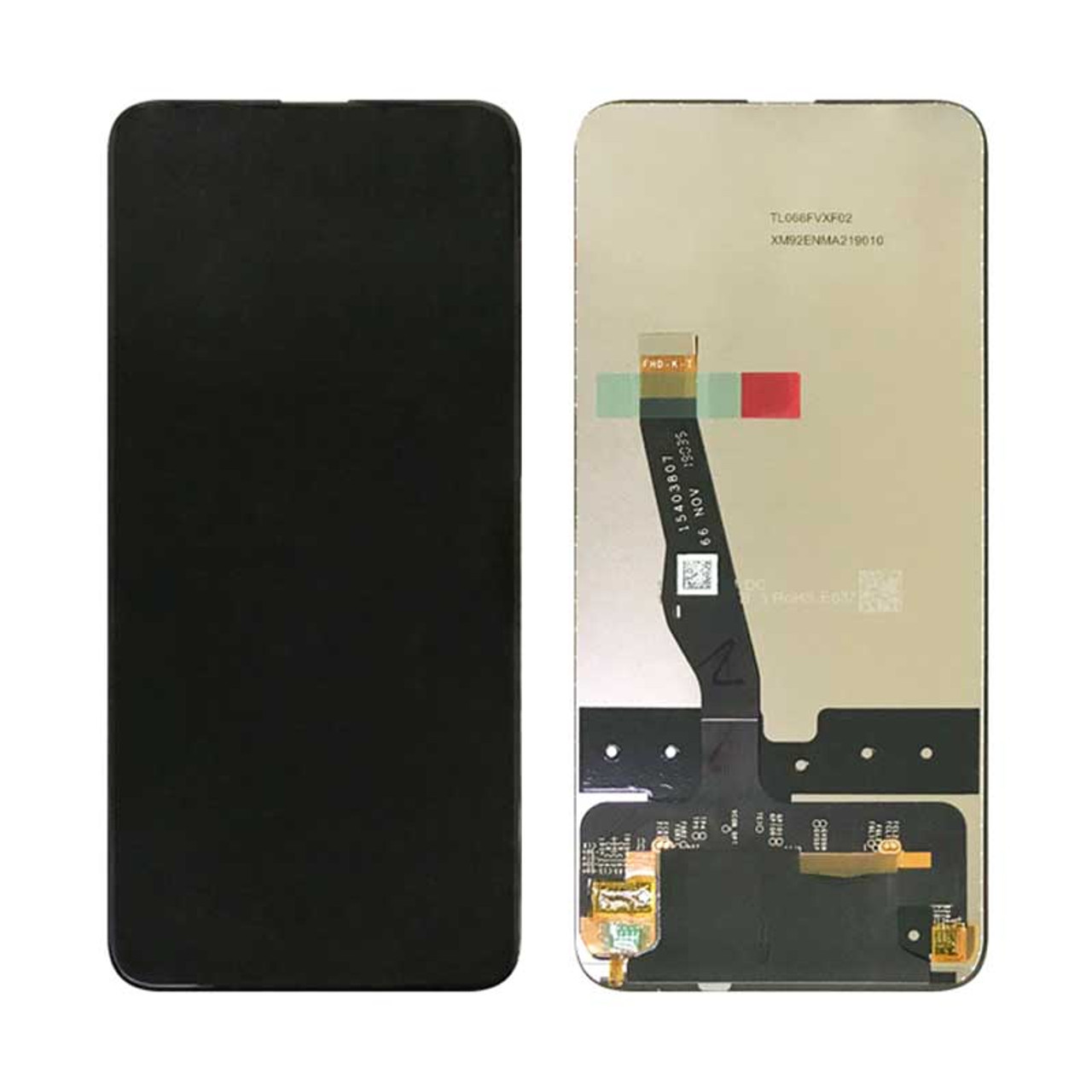 Huawei Y9 Prime 2019 P Smart Z Screen Ssembly Parts4repair Com Huawei y9 prime (2019) android smartphone. huawei y9 prime 2019 p smart z lcd screen digitizer assembly