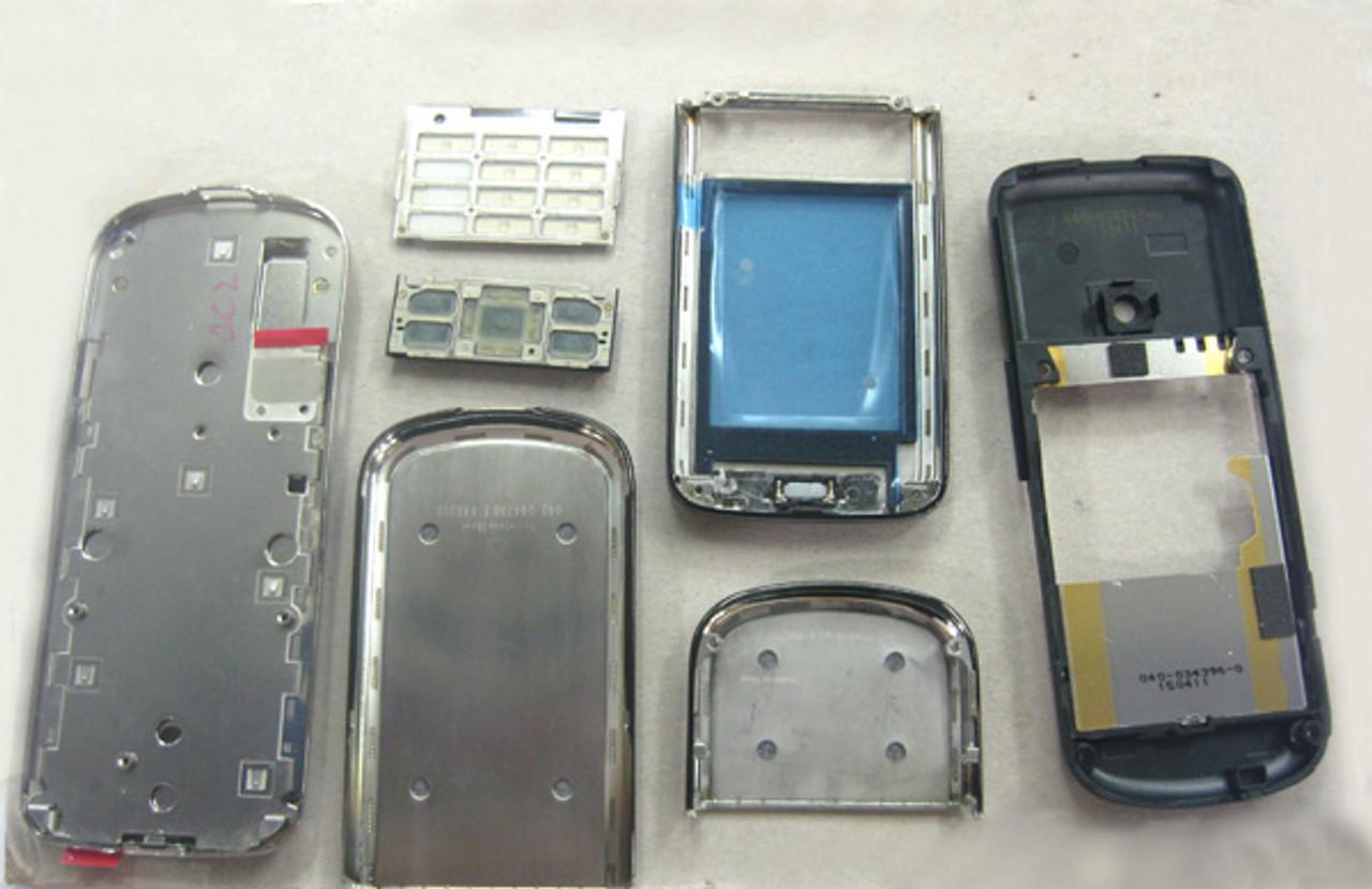 Full Housing Cover Replacement For Nokia 8800 Sapphire Arte Parts4repair Com