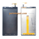 Complete Screen Assembly for ZTE Blade L2 from www.parts4repair.com