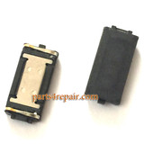 Earpiece Speaker for Meizu M1 Metal (Meizu Blue Charm Metal) from www.parts4repair.com