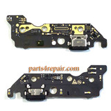 Dock Charging Flex Cable for Huawei Honor Note 8 from www.parts4repair.com