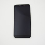 LCD Touch Screen Digitizer Assembly with Frame for Redmi S2 from www.parts4repair.com