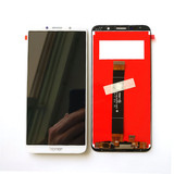 Huawei Y5 Prime 2018 LCD Screen and Digitizer Assembly White
