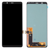 Samsung Galaxy A8 A9 Star LCD Screen and Digitizer Assembly Black