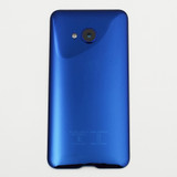 HTC U Play Back Housing Cover with Camera Lens Blue