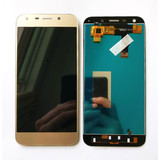 ZTE Blade A6 / A6 Lite LCD Screen and Digitizer Assembly Gold