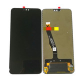 Huawei Honor 8X LCD Screen and Digitizer Assembly from www.parts4repair.com