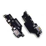 Huawei Honor Note 10 Dock Charging PCB Board from www.parts4repair.com